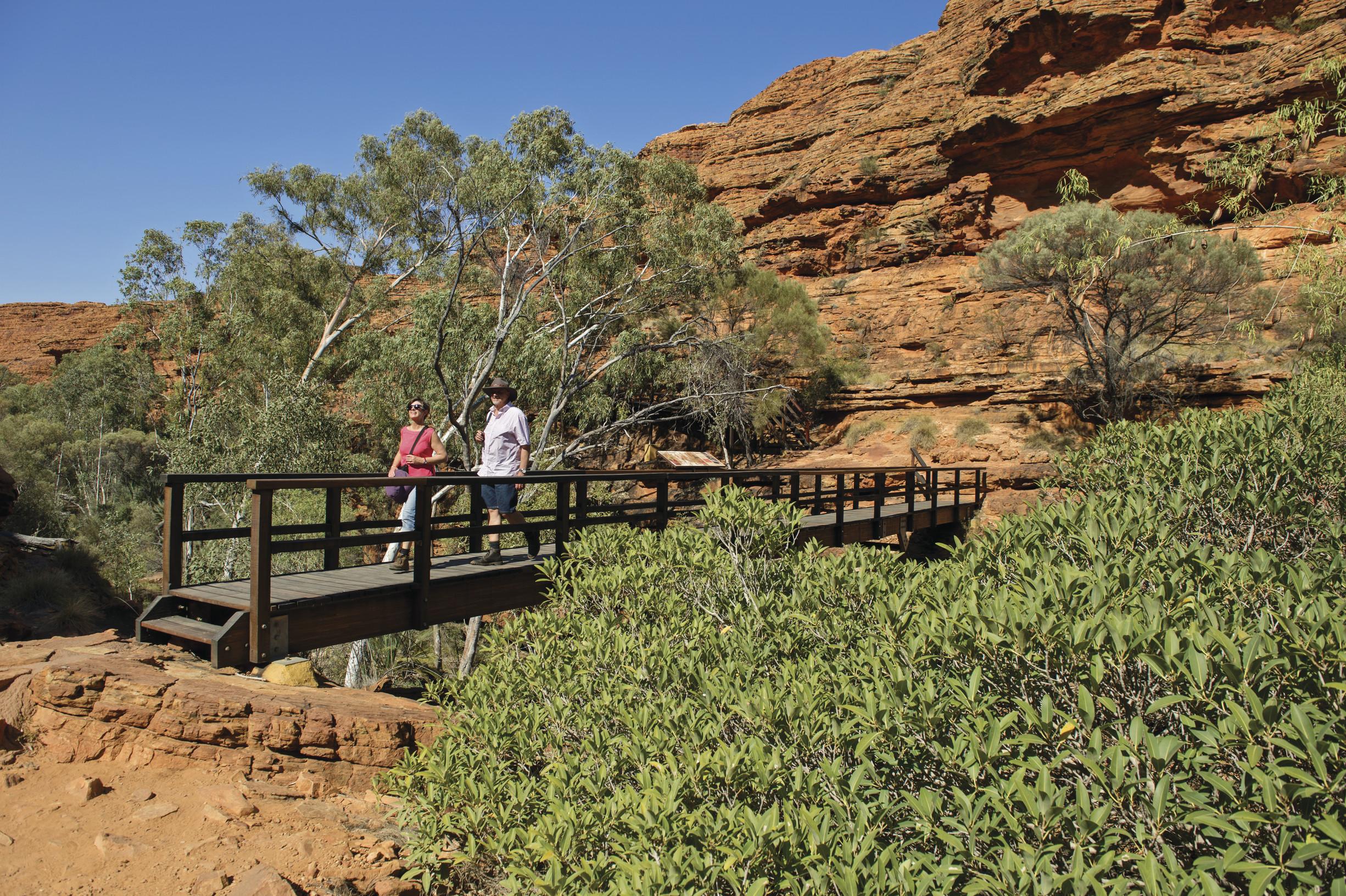 Private Uluru 4wd Safari Outback Tour Services