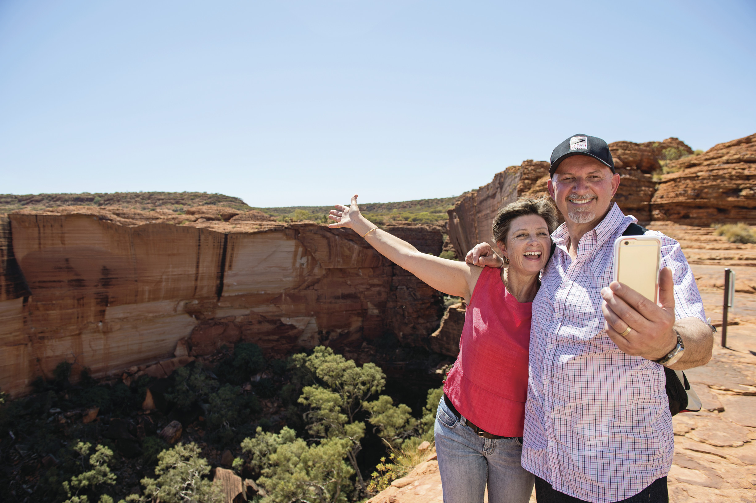 Uluru Adventure Original Outback Tour Services